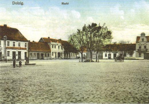 Poczt., wyd. Franz Riegner, Postkartenfabrik, Oberstephansdorf, przed 1918. Zbiory Krzysztof Budzyń