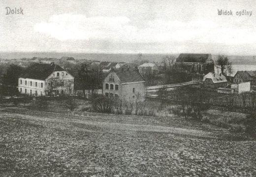 Poczt., wyd. Jan Rynk, ok. 1918. Zbiory BUP