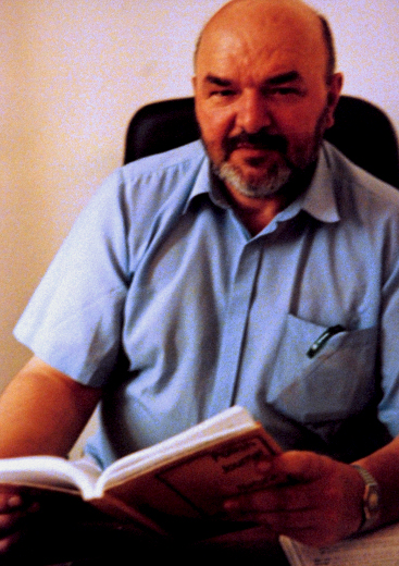 Krzysztof Budzyń